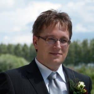 Erik Drent